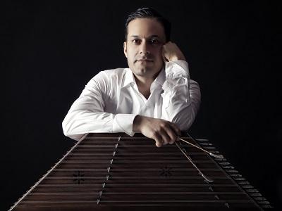 میثم اصغرزاده، مدیر مسئول آموزشگاه موسیقی ماهور قزوین