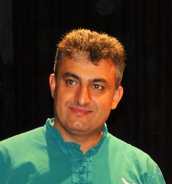 ناصر رضایی، مدرس آواز